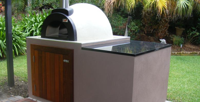 wood fired pizza ovens fraser coast wood fired ovens