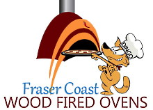 Fraser Coast Wood Fired Ovens Logo